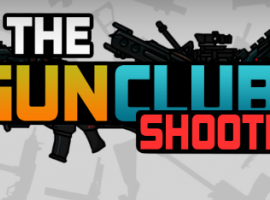 Gun Club Shooter